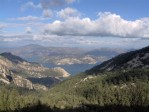 Marmaris view from 880 meters