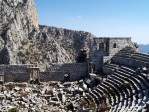 The Theater of Termessos