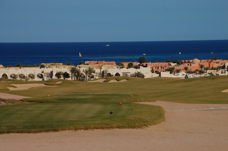 Madinat Makadi Golf Club