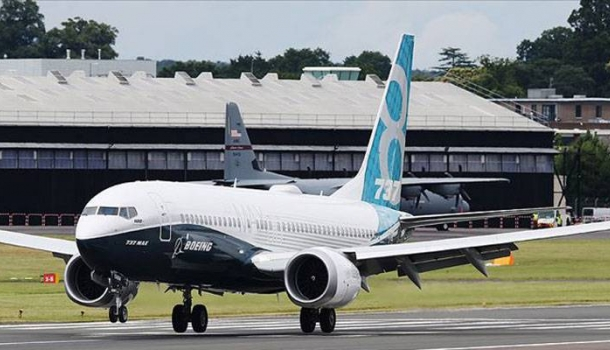 Boeing hat neues Software-Problem bei 737 Max gefunden