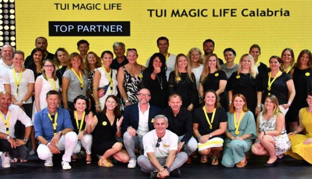 TUI Magic Life Partner-Programm geht ins vierte Jahr