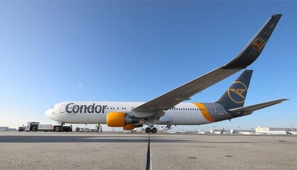 Polish Aviation Group PGL übernimmt Condor