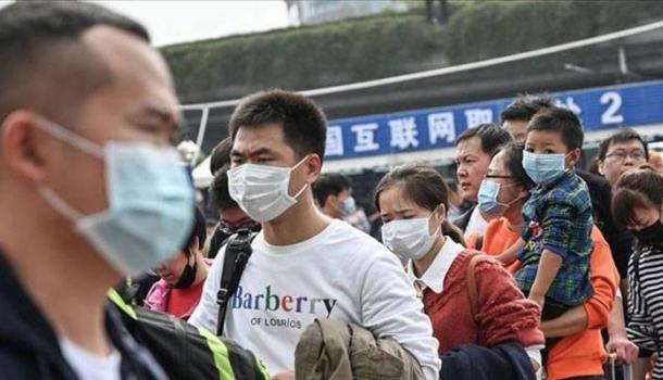 China Tours sagt geplante Reisen nach China ab
