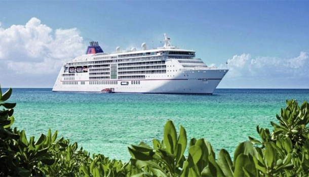 TUI and Royal Caribbean are significantly enlarging their TUI Cruises joint venture