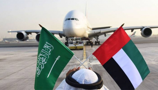 Emirates celebrates 30 years of connecting Riyadh to the world
