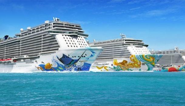 Das sind Norwegian Cruise Lines Erfolgsfaktoren: