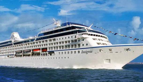'Oceania Cruises stellt ihre Kreuzfahrten der