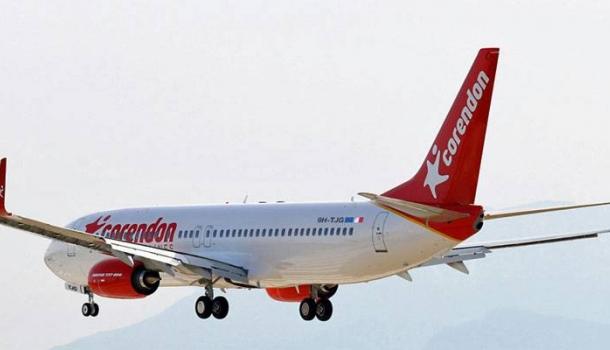 Corendon Airlines stellte Reisebüros in Hannover den Flugplan für Sommer 2020 vor