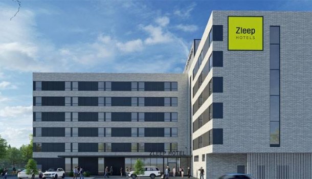 Zleep Hotels kommt in die Metropolregion Frankfurt/Rhein-Main