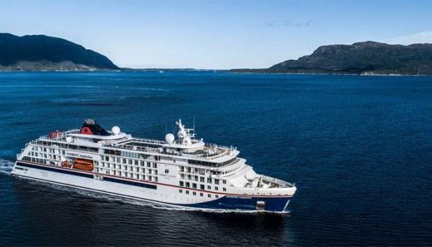 Media Carrier stellt seinen ePaper-Content jetzt auch auf Schiffen von Hapag-Lloyd Cruises bereit