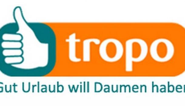 tropo richtet sich neu aus und enthüllt modernes Markenbild für 2020