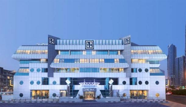 LEVA Mazaya Centre Hotel in Dubai to Go Dark for Earth Hour