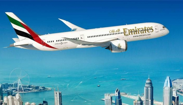 Emirates announces repatriation flights to India