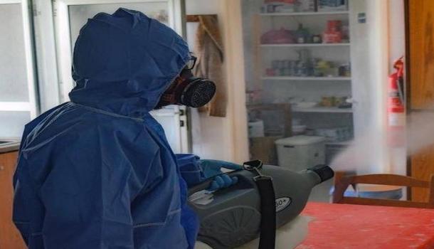 Что произойдет, если у кого-то из гостей в вашем отеле обнаружат коронавирус?