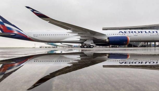 Правила перелетов на рейсах «Аэрофлота» в Турцию поняли не все