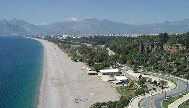 Turkish resort city to host German tour operators