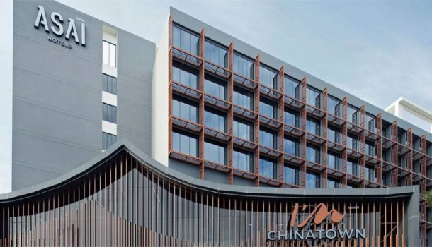 Dusit International charts expansion of ASAI Hotels to meet the challenges of the new normal