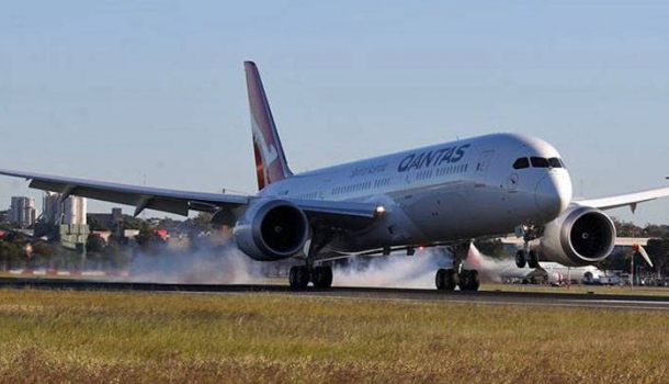 Avustralyalı havayolu Qantas, garip bir uçuş projesi ile misafirlerini geri kazanmak istiyor