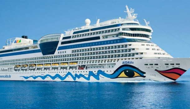 AIDA Cruises releases Sustainability Report 2019