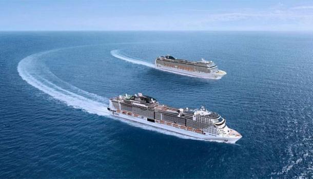 MSC Cruises kündigt Höhepunkte der World Cruise 2023 an