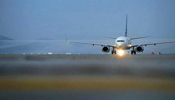 Türk hava sahasından yılın ilk 4 ayında 27 saniyede bir uçak geçti