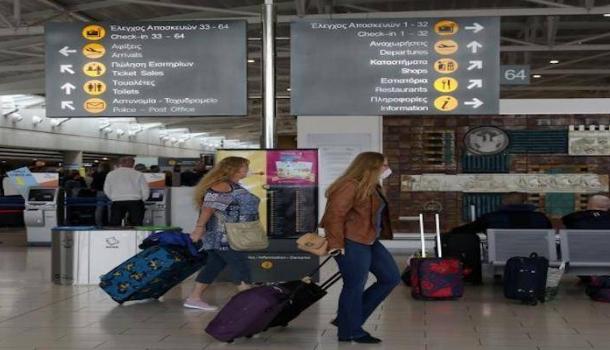 Какой документ понадобится туристам на Кипре с 10 мая.