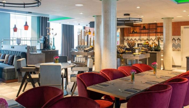 Leonardo Hotels Central Europe verstärkt Präsenz in Bayern