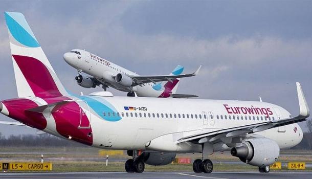 Eurowings passt Handgepäck-Regeln im BASIC-Tarif an