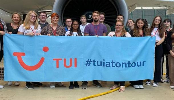 TUI Welcome Days 2021