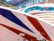 P&O Cruises bittet Expedienten auf die Oceana