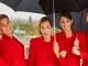Geburtstag einer Ikone: Kempinski Lady in Red feiert 10-jähriges Jubiläum