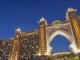 Atlantis, The Palm mit Rekordauslastung von durchschnittlich 90 Prozent