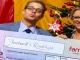 Familotel Borchard's Rookhus spendet fast 15.000 Euro für wohltätige Zwecke