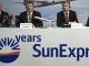 SunExpress erzielte 2019 Rekordeinnahmen in Höhe von 1,4 Milliarden Euro