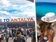 В Турцию вернулись немецкие туристы: министр рассказал, как их проверяют на коронавирус