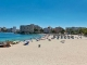 Mallorca welcomes first tourists, infections at record low