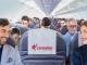 Corendon Airlines Double Seat: Bei uns macht Fliegen doppelt Spaß!