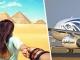 Минтранс Египта выдал разрешение на рейсы в Россию