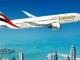 Emirates Havayolları Mart´tan bu yana müşterilerine 1.4 milyar dolar geri ödeme yaptı