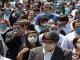 В Турции ввели всеобщий масочный режим из-за коронавируса
