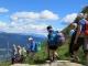 3-Länder-Wanderungen durch die Alpen über Karawane Reisen