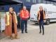 TUI Cruises spendet erstmals Lebensmittel an die Tafel Hamburg