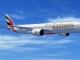 Emirates hat mehr als 1,4 Milliarden Euro an Kunden zurückbezahlt