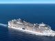 MSC Seaside begleitet MSC Grandiosa ab Anfang Mai im Mittelmeer