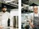 Michelin-Sterne für zwei Chefs der Steigenberger Hotels vergeben