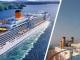 Для российских туристов открылись круизы по Средиземноморью
