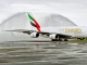 Emirates expands its services in France