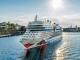 AIDAstella startet im Mittelmeer mit Anläufen in Spanien, Italien, Portugal und Malta