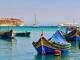 Testurteile: Maltas Badegewässer garantieren reinsten Badespaß