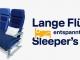 Mit Lufthansa ausgeschlafen nach São Paulo, Los Angeles und Singapur